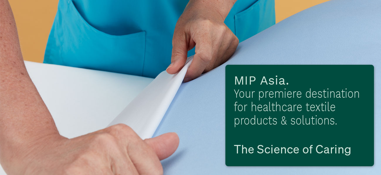 MIP Asia - The Science of Caring